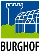 Logo Burghof