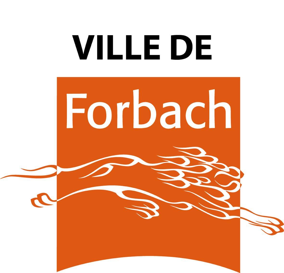 Logo Ville de Forbach